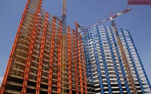 تهاتر مصالح ساختمانی