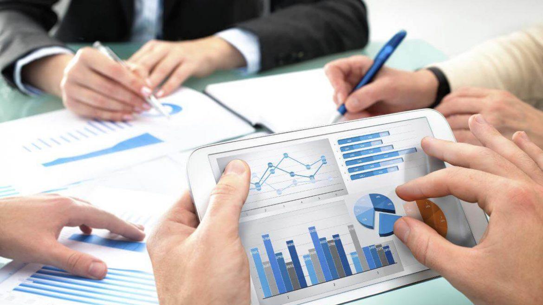 بازاریابی و مهندسی فروش